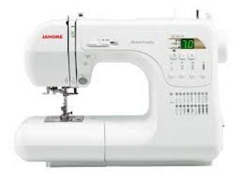 Janome 3018