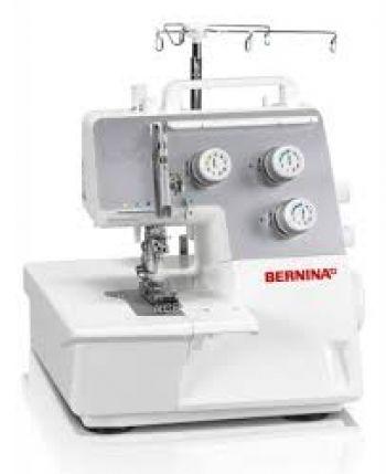 Bernina Coverlock